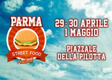 Parma Street Food, il programma della manifestazione del Primo Maggio