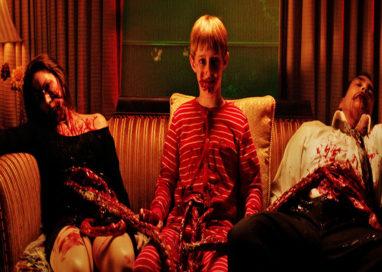 """Halloween in compagnia de """"I giardini della paura dei morti"""""""