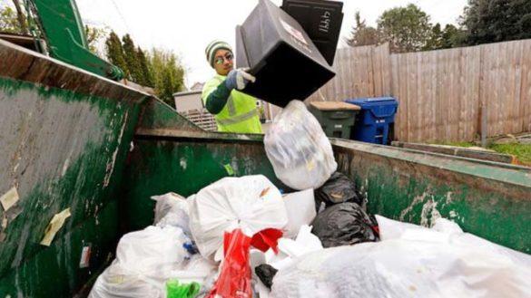 Reggio-Parma è guerra dentro al Pd per la gestione rifiuti