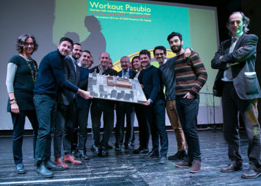 Workout Pasubio, l'architetto Catino vince il concorso comunale