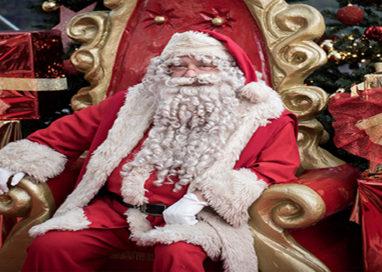 Il Barilla Center immerge Parma nell'atmosfera natalizia