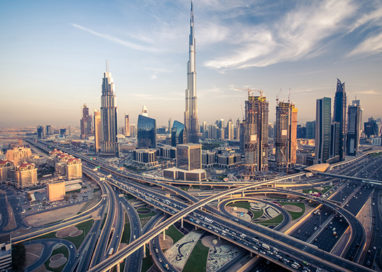Speciality Food Festival: Parma Alimentare vola a Dubai
