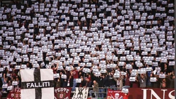 Reggiana-Parma alle 20 e 45: i tifosi si vedranno il derby