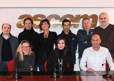 Ascom presenta la sua nuova squadra di commercianti