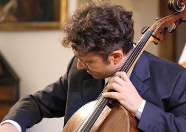Laffranchini: primo violoncello della Scala in concerto a Parma