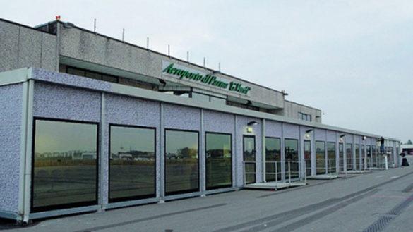 """Legambiente: """"Aeroporto cargo, cemento e spreco di soldi pubblici"""""""