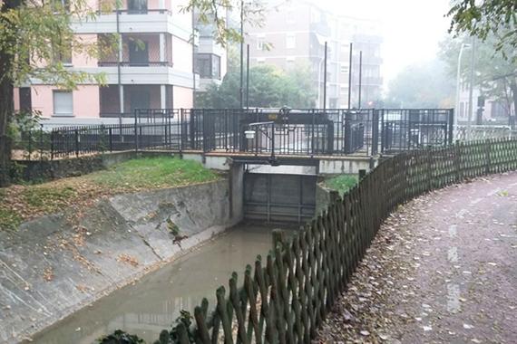 Dal Comune 100mila euro per la sicurezza… idraulica dei canali