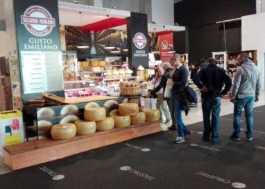 Cibus Parma: si presentano 1.300 nuovi prodotti Made in Italy