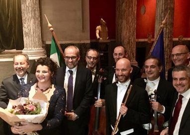 I Solisti dell'Opera Italiana trionfano a Copenaghen