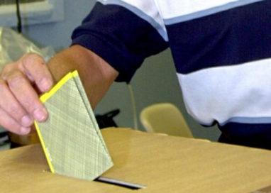 Consiglio provinciale: presentate tre liste e 26 candidati