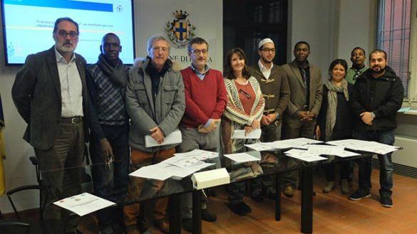 """Nasce a Parma il primo """"manifesto"""" contro il razzismo"""