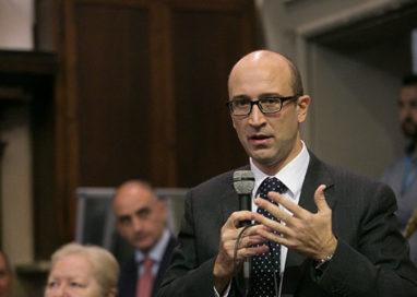 Paolo Scarpa, nuovo passo verso la candidatura