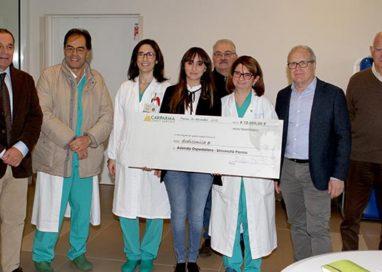 """I """"Molen Bas"""" a fianco dell'oncoematologia pediatrica"""