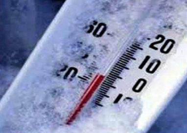 Meteo: settimana gelida. Temperature in rialzo nel weekend