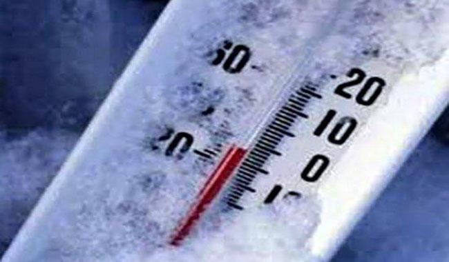 Meteo: ancora una settimana molto fredda a Parma