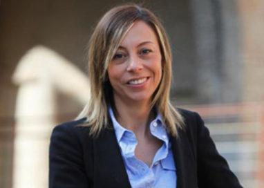 La parmigiana Gambarini potrebbe entrare in Parlamento