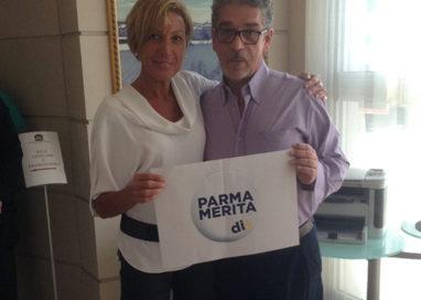 """DEGRADO NEI QUARTIERI: INCONTRO DI """"PARMA MERITA DI più"""