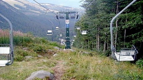Seggiovia Lagdei-Lago Santo: collaudo ok, aperta fino al 2026