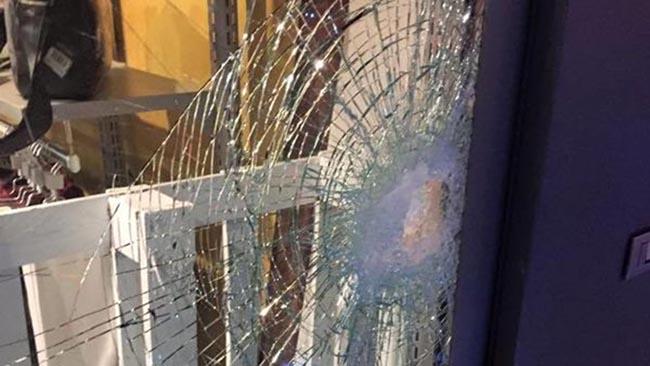 Noceto: ancora ladri al negozio Linea Sicurezza