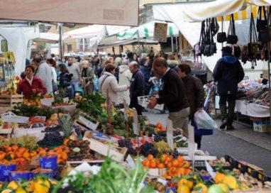 Parma, 281mila euro dalla Regione per le vie dello shopping e mercati