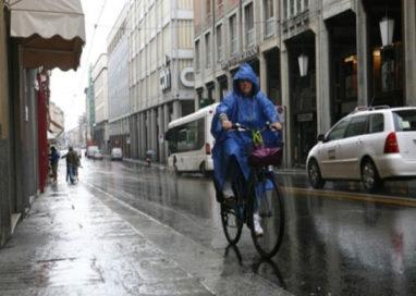 Estate di San Martino addio: in arrivo piogge e temporali
