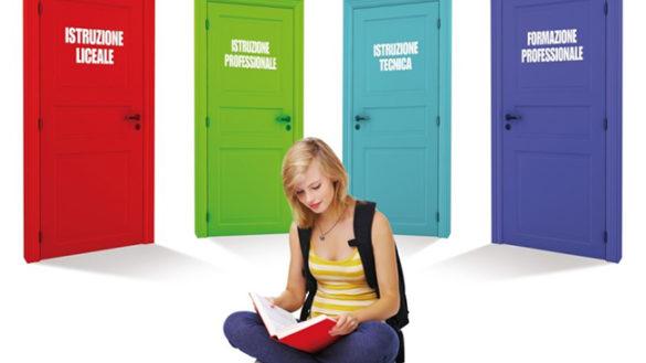 """""""Orientamente"""": come scegliere la scuola superiore?"""