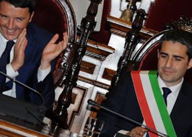 """Renzi al Teatro Regio? Per Pizzarotti è """"No"""""""