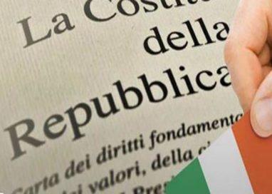 Referendum costituzionale, tutte le informazioni