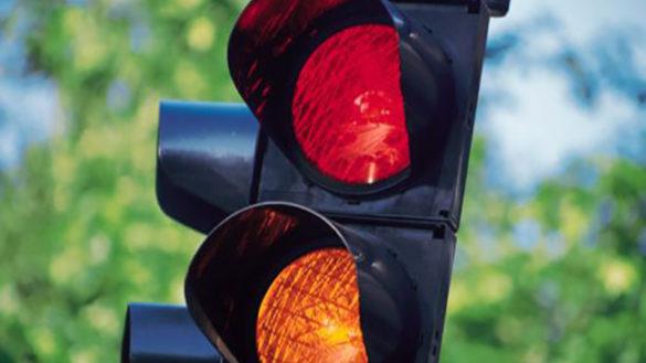 Scompare un altro semaforo, lavori al via per la rotatoria tra via Fleming e Via Colli