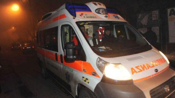 Tragico incidente stradale a Barcaccia: perde la vita un 69enne