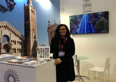 Parma al World Travel Market di Londra