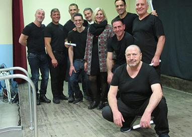 Il teatro in carcere: Shakespeare all'istituto penitenziario di Parma