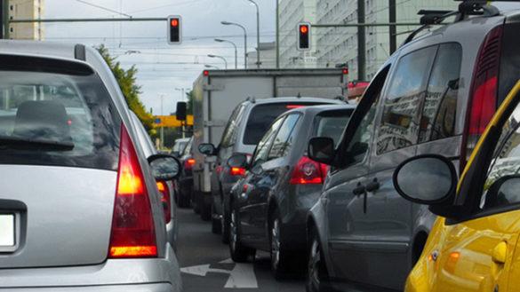 Incidenti e lavori stradali… e il traffico va in tilt!