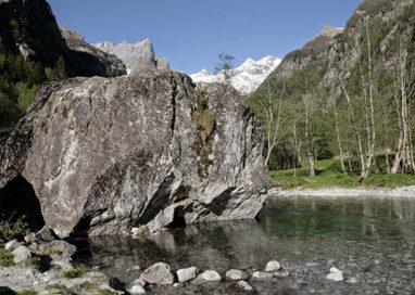 Soccorsi i due escursionisti di Parma dispersi in Val Qualido