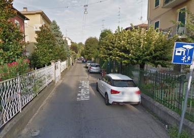 Via Gobetti: nella notte trovato un cadavere in strada