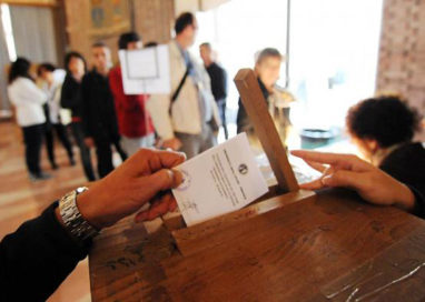 Referendum: scelti gli scrutatori, le sezioni sono 207 più 9 speciali