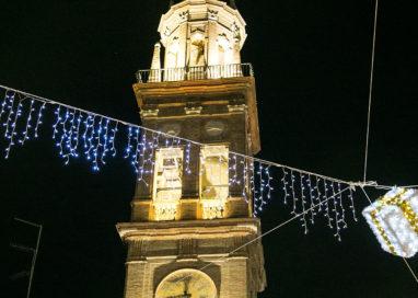 Restaurata la torre campanaria di San Paolo