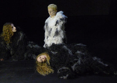 Natura Dèi Teatri: al Lenz Romeo e Giulietta