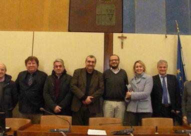 Il Consiglio Provinciale si è riunito per l'ultima volta prima delle elezioni