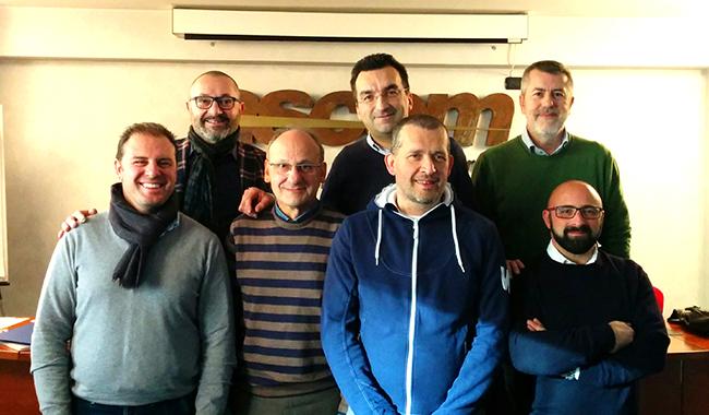 Nasce il Consorzio Parma Quality Restaurants