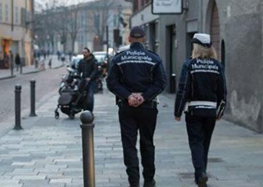 Costituita una Squadra Speciale della Polizia Municipale