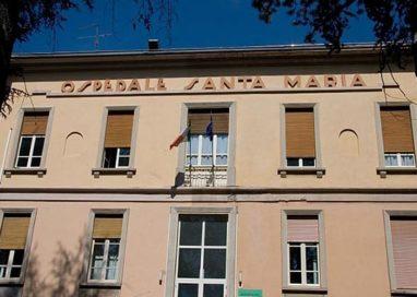 Borgotaro: da New York 15 mila euro all'Ospedale Santa Maria