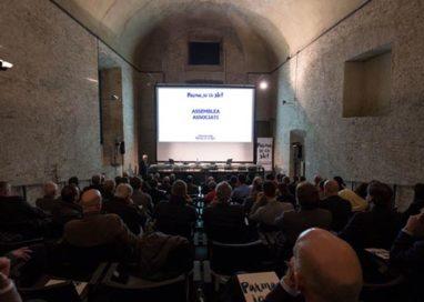 """""""Parma, io ci sto!"""" compie un anno: assemblea dei soci"""