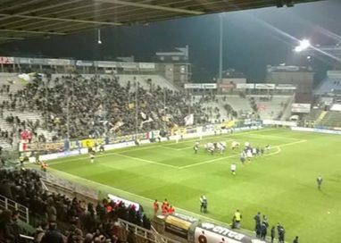 Il Parma fa suo anche il secondo derby: 3 a 1 al Modena