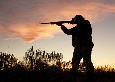 Terenzo: proiettili nelle portiere delle auto dei cacciatori