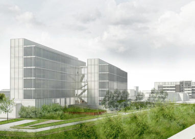 La Chiesi Farmaceutici amplia il nuovo polo industriale