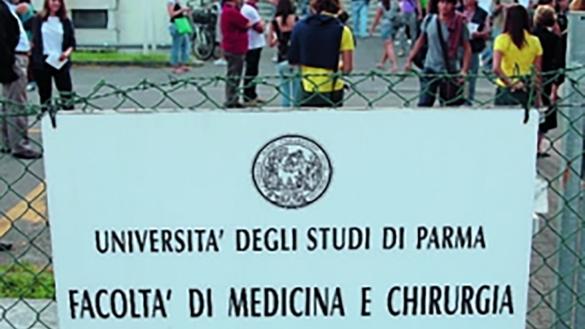 Università di Parma: avvio al progetto di scambio in Myanmar