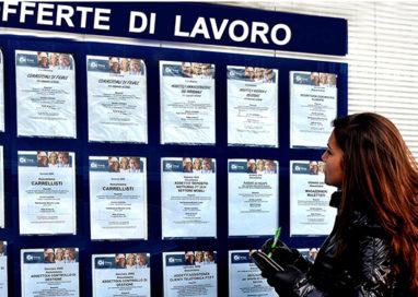 Emilia Romagna, scende ancora disoccupazione. Ora è al 6,4%