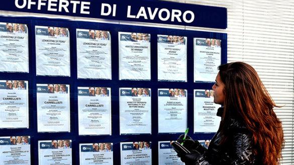 Emilia-Romagna, offerte di lavoro in aumento nel 2016