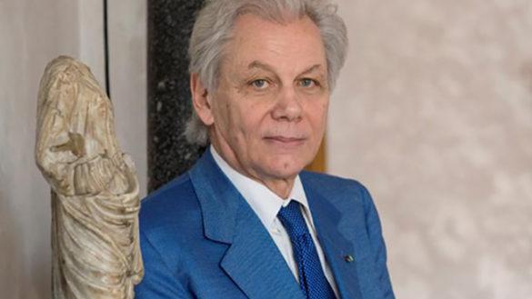 L'Università ha un nuovo professore ad honorem: è Valter Mainetti